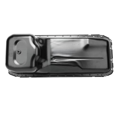 Engine Oil Pan for 5.9L 6.7L Cummins Diesel Dodge Ram Truck 2500 3500 4500