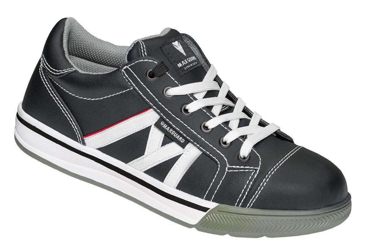 S3 Calzado de Seguridad Maxguard CLASE S S035 Arbeitsszapatos Saftey-zapatilla de deporteneu
