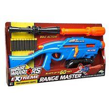 Buzz Bee-48300-Buzz Bee Toys Air Warriors Extreme Range Master Toy New