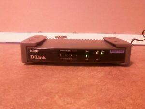 D-Link DI-704P Driver for Mac Download