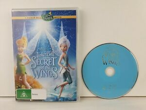 Tinker-Bell-and-the-Secret-of-the-Wings-Disney-DVD-Region-4