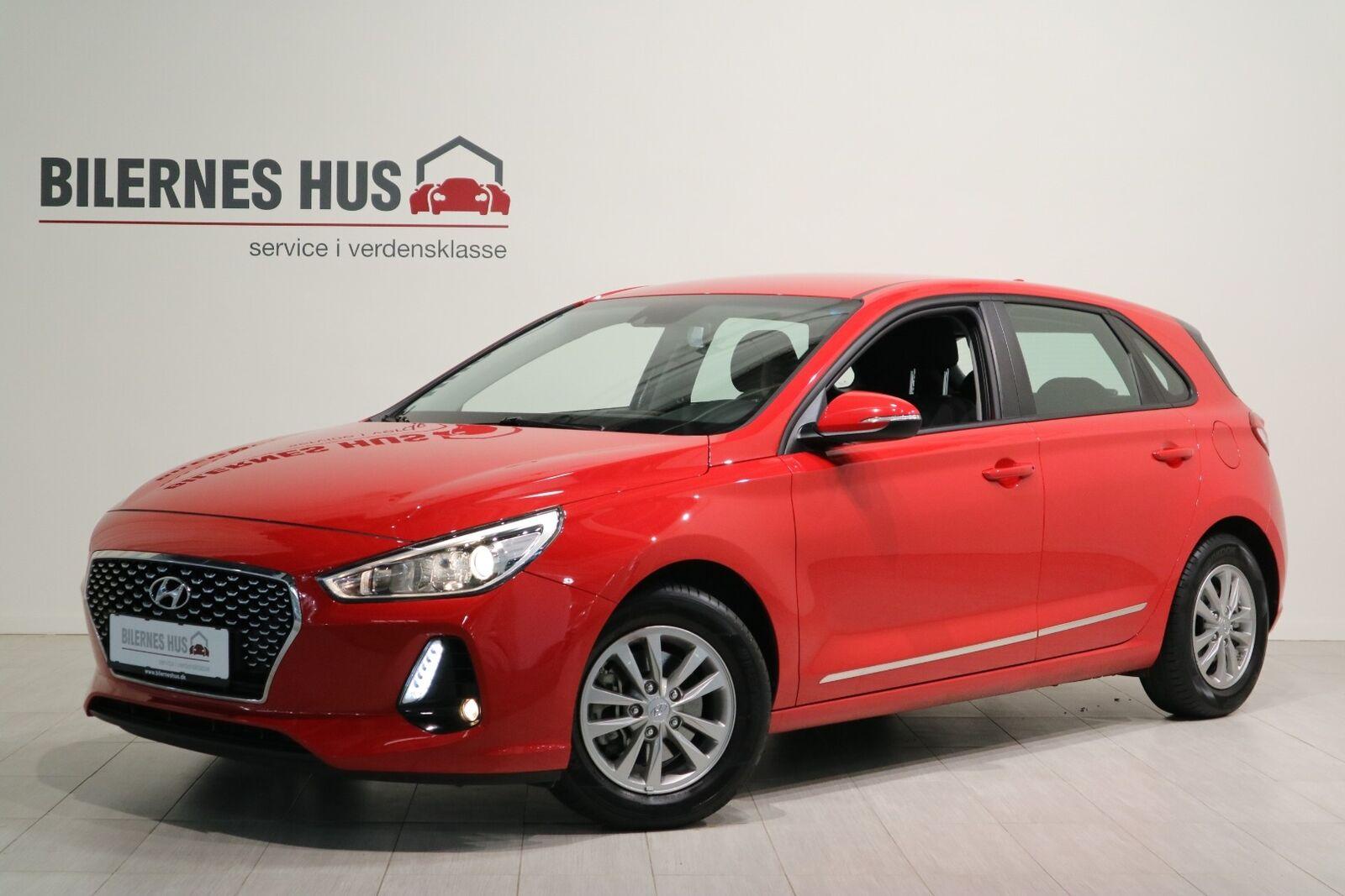 Hyundai i30 Billede 1