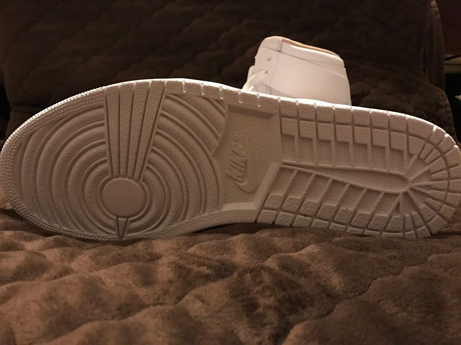 Comfortable and good-looking Mens Air Jordan 1 Retro High, Comfortable