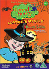 Horrid Henry And The Zombie Hamster - Halloween Edition (DVD, 2011)