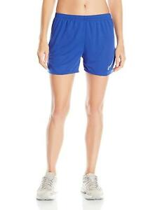 ASICS-Women-039-s-Rival-Ii-Shorts-Royal-Blue-Small