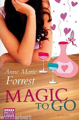 *b~ Magic To Go - Anne Marie Forrest Tb (2010) Zur Verbesserung Der Durchblutung