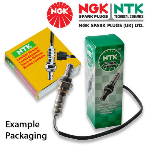 NEW in BOX! OZA577-H17 NGK NTK LAMBDA SENSOR OXYGEN PROBE 0007