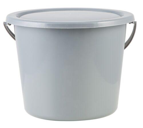 Futtereimer mit Deckel Pfiff 4 Liter NEU