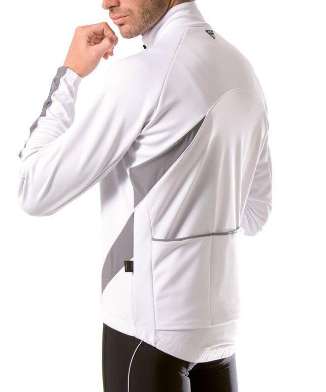 Santini Windproof Zipper Jacket Größe Medium