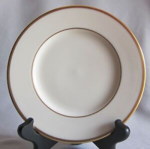 2-Bread-Plates-Lenox-China-Mansfield-Pattern