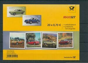 Germany-BRD-Federal-Folienblatt-RC-53-Postmarked-Used-More-See-Shop
