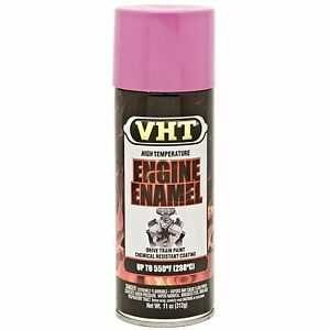 Duplicolor Sp756 Vht Hot Pink Motor Engine Spray Paint Aerosol Ebay