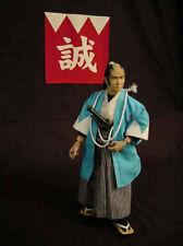 1/6 Alfrex Action Figure Shinsengumi Samurai Masaki Kyomoto as Okita souji RARE