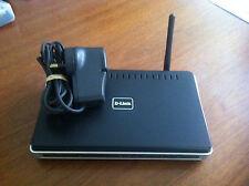 D-LINK DSL2640r Router