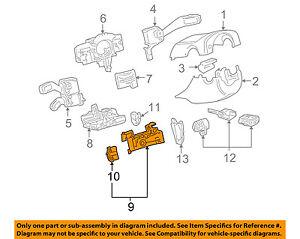 image is loading vw-volkswagen-oem-05-10-jetta-steering-column-