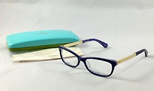 749bc2b03ba0 New KATE SPADE Jessalyn GF5 Women's Eyeglasses Frames 52-15-140 | eBay