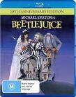 Beetlejuice (Blu-ray, 2008)