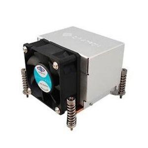 Dynatron-K666-2u-Side-Fan-CPU-Cooler-Intel-Socket-1156-1155-Xeon-Core-i3-i5-i7