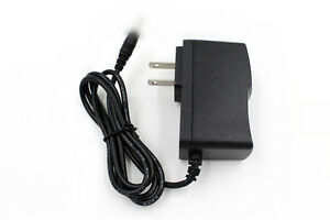 Ac/DC Power Supply Adapter for Zoom AD-0003D AD-0004D AD-0006D Adapters