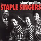 Stax Profiles by The Staple Singers (CD, Apr-2006, Stax)