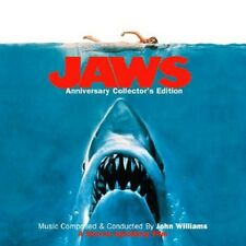 Jaws - Expanded Score - Anniversary Collector's Edition - John Williams