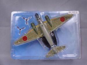 Mitsubishi-100-escala-1-120-de-transporte-aviones-de-guerra-Japon-vol147-pantalla-Diecast