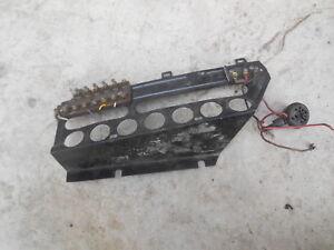 83)/ 912/ 930 front fuse box panel #2 911