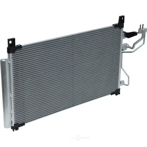 A//C Condenser-Condenser Parallel Flow UAC fits 15-19 Hyundai Sonata 2.4L-L4