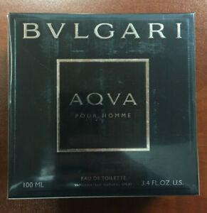 Bvlgari-Aqva-Pour-Homme-by-Bvlgari-3-4-oz-EDT-Cologne-Spray-for-Men-BRAND-NEW