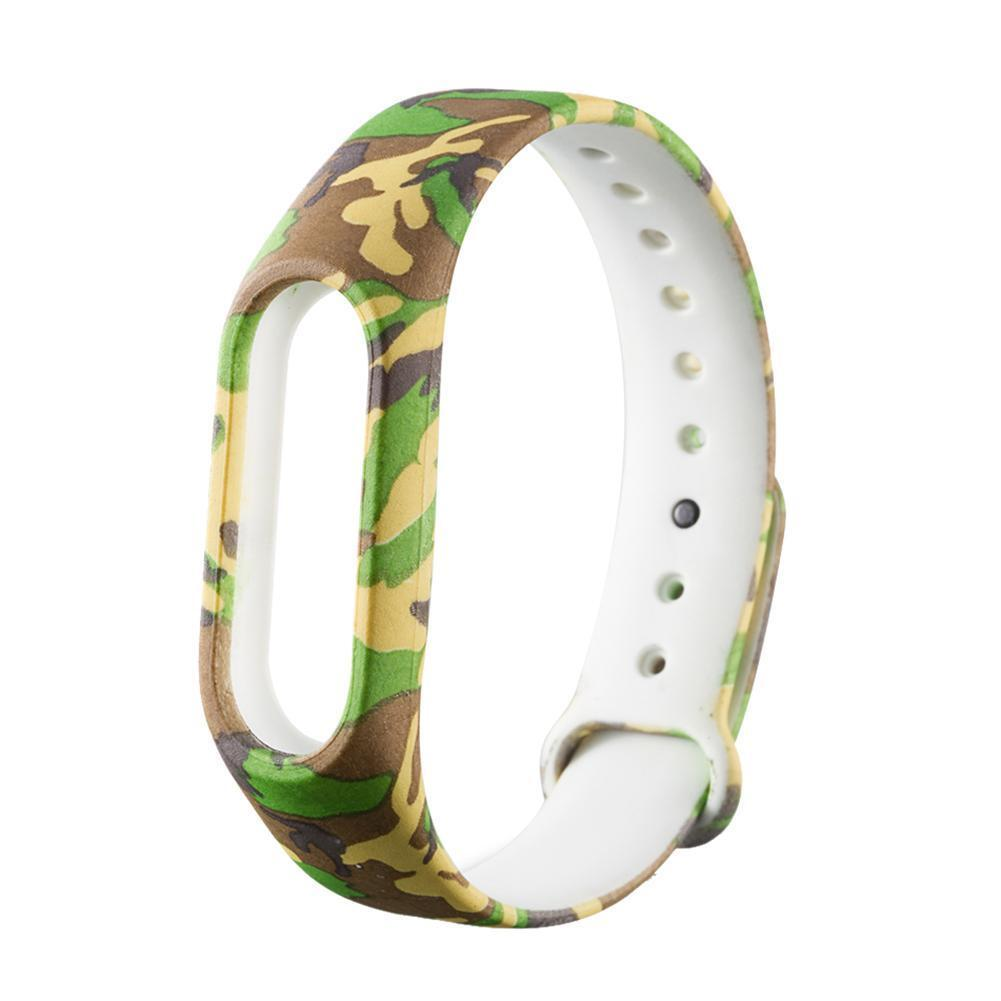 3# Camo Green Strap Only