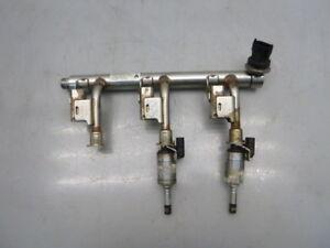 Einspritzleiste-Ford-Grand-C-Max-M1DA-0261555137-1-Duese-fehlt-DE284756