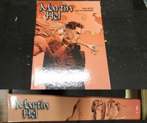 Martin-Hel-inserti-Lanciostory-2009-Volume-1-completo-da-rilegare-cover