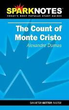 Spark Notes The Count of Monte Cristo
