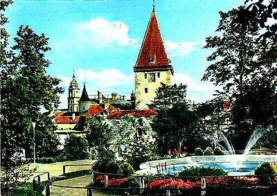 Amberg Maxplatz