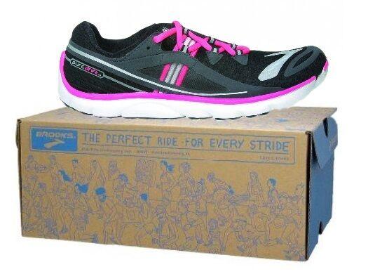 Bona Fide Running Brooks Pure Drift 2 Damenschuhe Running Fide Schuhe (B) (654) 797491
