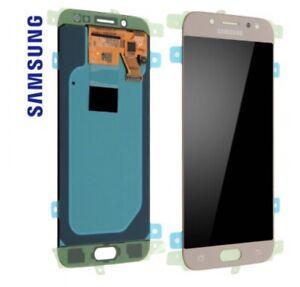 Ecran-LCD-Samsung-Galaxy-J5-PRO-2017-OLED-SM-J530FN-LCD-2017-OR-GOLD-ORIGINAL