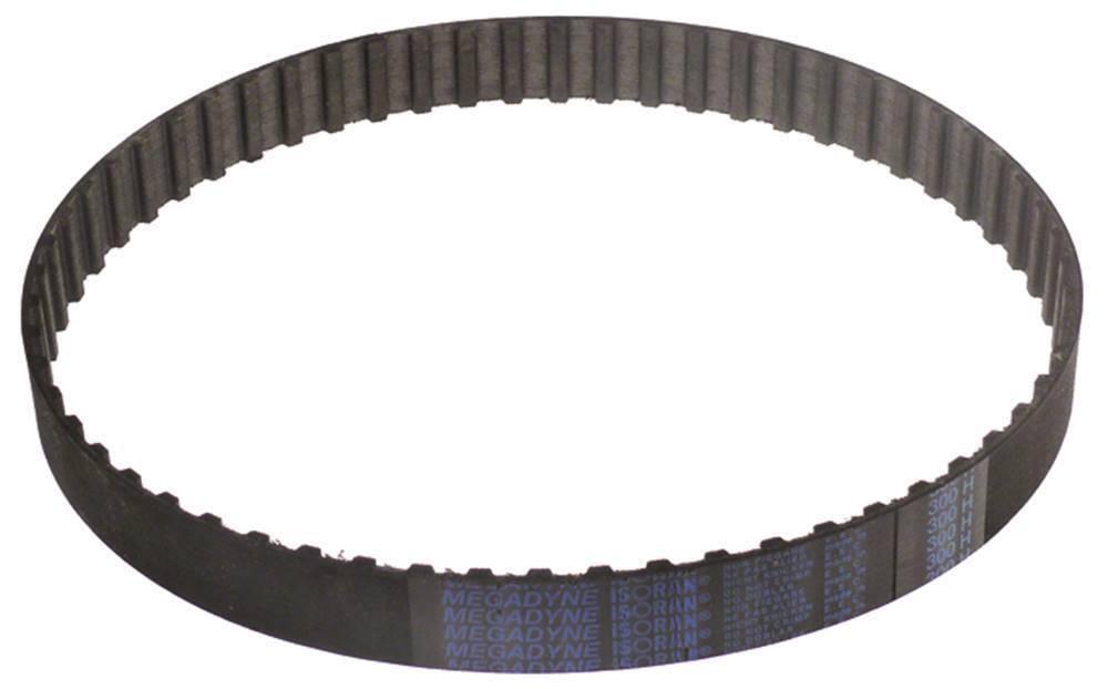 Correa de Distribución H Perfil 300 Código H300 Longitud 762mm Ancho 25mm