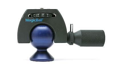 Novoflex MagicBall MB-50        Magic Ball MB50 MB 50  von Privat