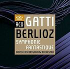 Berlioz: Symphonie fantastique Super Audio Hybrid CD (CD, Sep-2016, RCO)