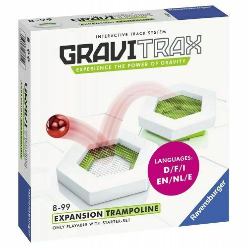 Ravensburger RVB27621 GraviTrax Tappeti elastici