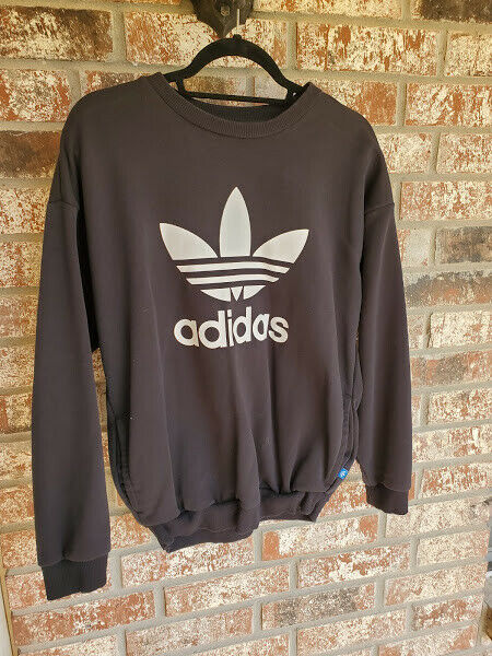 Adidas sweat shirt for women size small