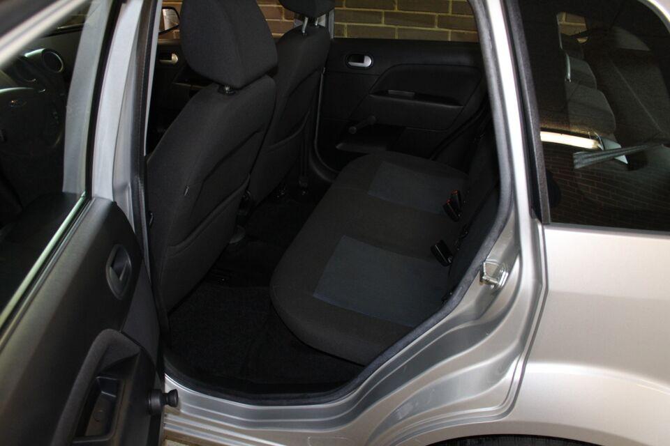 Ford Fiesta 1,4 TDCi Trend Diesel modelår 2008 km 143000