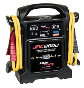 Jump N Carry Jnc660 >> Clore Automotive JNC8800 N-Carry 12V Capacitor Jump Starter | eBay