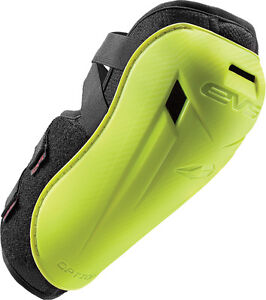 EVS OPTION ELBOW PAD ADULT HI-VIS