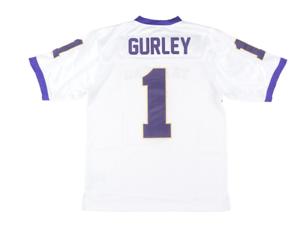 e05b8c5e6 Todd Gurley Mens Football Jersey TARBORO High School Jersey Headgear ...