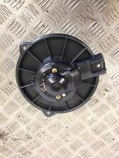 2000 5 puertas 1.0 Vvti Toyota Yaris MK1 Calentador Ventilador del motor del ventilador
