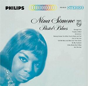 Nina-Simone-Pastel-Blues-CD