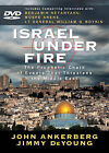 Israel Under Fire: The Prophetic Chain of Events That Threatens the Middle East by Jimmy DeYoung, John Ankerberg (DVD video, 2009)