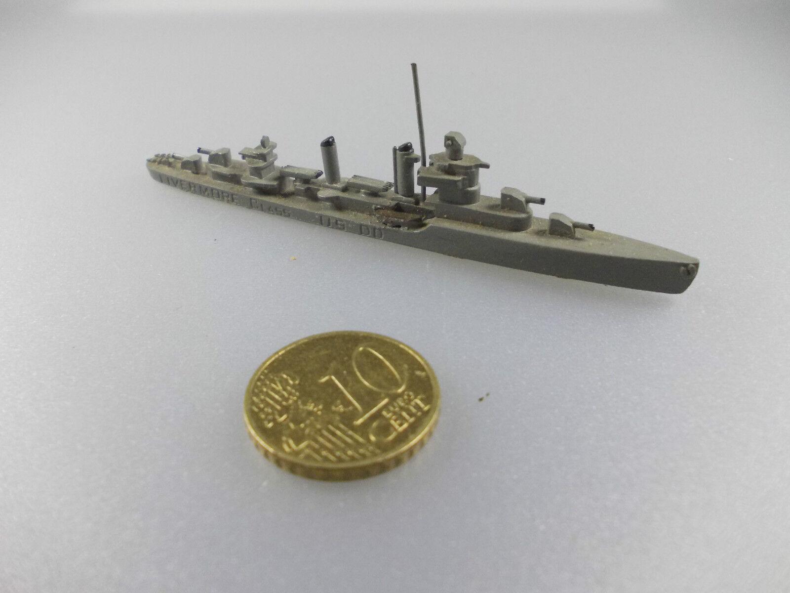 Comet  barco modelo