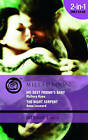His Best Friend's Baby: AND The Night Serpent by Mallory Kane, Anna Leonard (Paperback, 2010)
